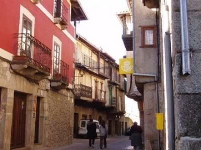 Miranda del Castañar - Sierra de Francia; asociacion singles madrid